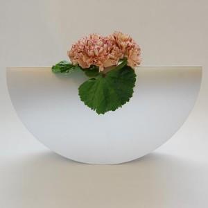 "Vase ""Origami"" - Grand modèle"