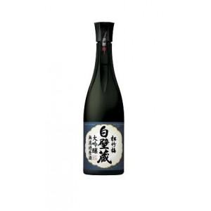 Sake Daiginjo 640 ml