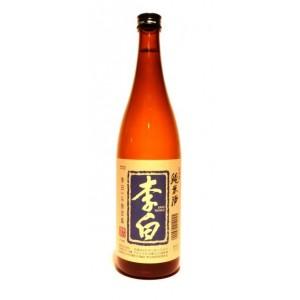Sake Rihaku 720 ml