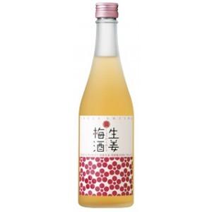 "Liqueur de prune, ""Umeshu"""