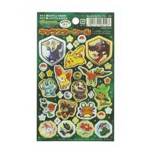 Stickers Pokemon X et Y