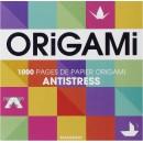 Livre 1000 Origami