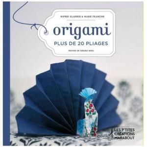 Livre 20 Origami