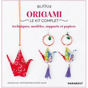 Bijoux-Origami