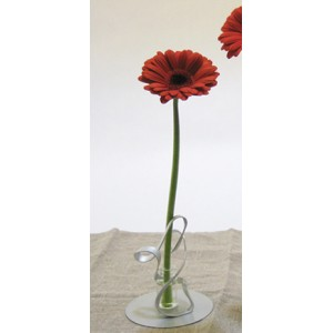 """Vase soliflore """"Twist"""" (Petit)"""
