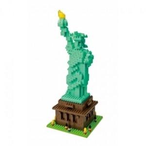 Nanoblocks Statue de la Liberté