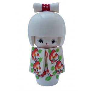 Kokeshi Hanafubuki