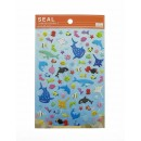 Stickers &quot;Poissons&quot;