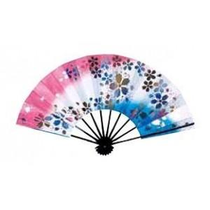 Eventail japonais de luxe
