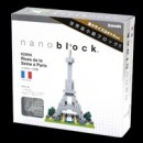 Nanoblocks Tour Eiffel