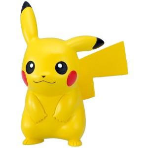Figurine Pokemon : Pikachu