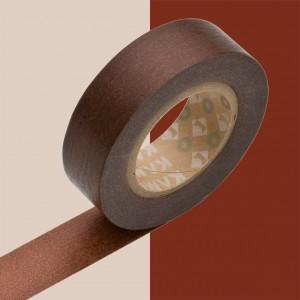 Masking Tape Chocolat