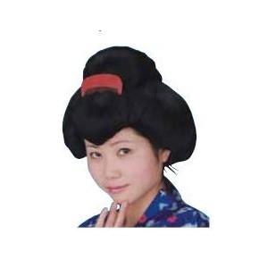 """Perruque """"Geisha"""""""