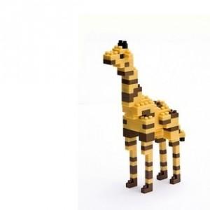 Nanoblocks Girafe