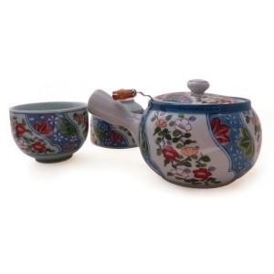 Service à thé Sakai