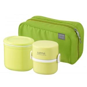 Kit Bento isotherme 550ml
