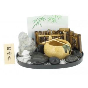 Mini Tsukubai