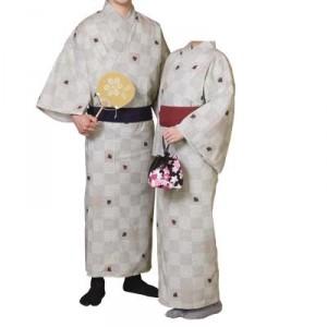 Kimono unisexe