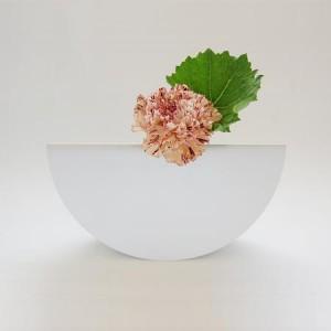 "Vase ""Origami"""