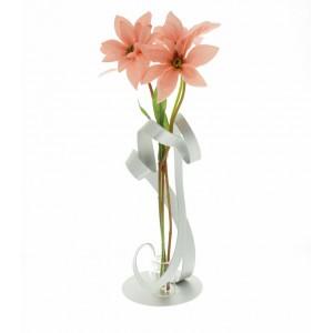 """Vase soliflore """"Twist"""""""