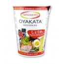 Bol de ramen instantané - Sauce soja (Shoyu)