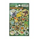 Stickers Pokemon X et Y