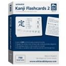 Flashcards Kanji - Niveau 2