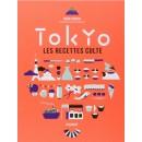 """Livre """"Tokyo les recettes cultes"""""""