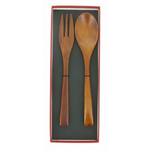 Set Fourchette et Cuillère