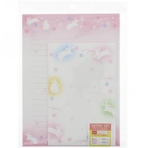 Set Papier à lettres / Enveloppes
