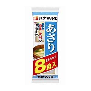 Soupe Miso instantanée - Palourdes