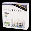 Nanoblocks Taj Mahal