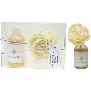 "Diffuseur Parfum ""Pêche et Freesia"""