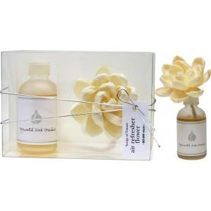 """Diffuseur Parfum """"Hyacinthe et Orchidée"""""""