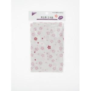 Furoshiki blanc sakura