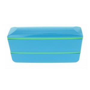 Bento et kit complet - Bleu et Vert